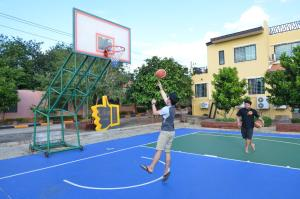 Grandsiri Resort KhaoYai, Üdülőközpontok  Muszi - big - 48