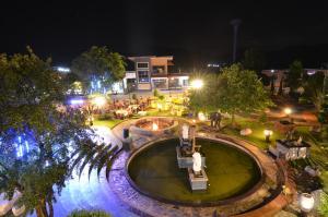 Grandsiri Resort KhaoYai, Üdülőközpontok  Muszi - big - 49