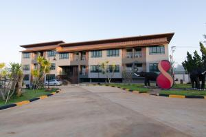 Grandsiri Resort KhaoYai, Resort  Mu Si - big - 54