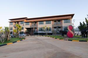 Grandsiri Resort KhaoYai, Üdülőközpontok  Muszi - big - 54