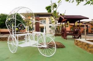 Grandsiri Resort KhaoYai, Üdülőközpontok  Muszi - big - 55