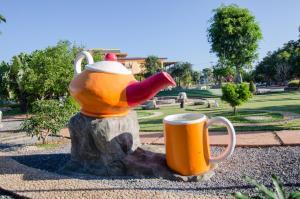 Grandsiri Resort KhaoYai, Üdülőközpontok  Muszi - big - 60
