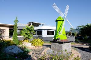 Grandsiri Resort KhaoYai, Üdülőközpontok  Muszi - big - 61