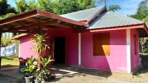 Mae Pom Homestay, Гостевые дома  Ban Muang - big - 1
