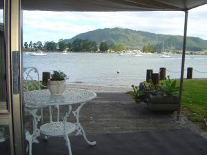 Harbourside Apartments