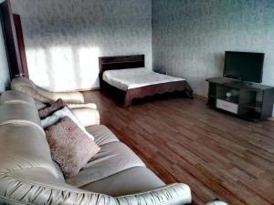 Апартаменты NG на Торосова - фото 3