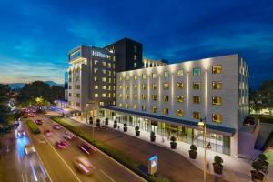 Hilton Podgorica Crna Gora (14 of 39)