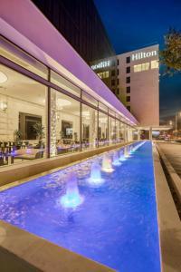 Hilton Podgorica Crna Gora (13 of 39)
