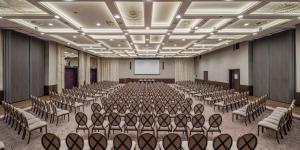 Hilton Podgorica Crna Gora (6 of 39)