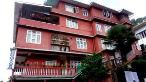 Delight Hotels Sushanta Awaas