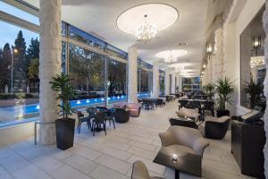 Hilton Podgorica Crna Gora (29 of 39)