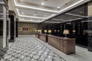 Hilton Podgorica Crna Gora (16 of 39)
