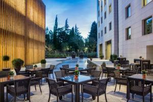 Hilton Podgorica Crna Gora (2 of 39)