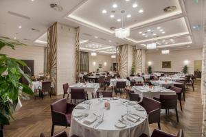 Hilton Podgorica Crna Gora (26 of 39)