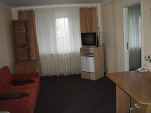 Отель Моряк - фото 22