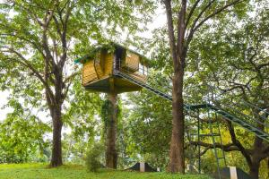1-Bedroom Tree House, by GuestHouser