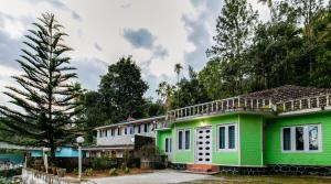 1-Bedroom Green Homestay, by GuestHouser