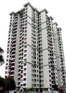 Home Sweet Home Penang