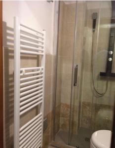 Appartamento San Giovanni, Penziony  Florencie - big - 62