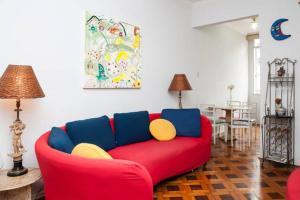 Ipanema - Local Nobre com Garagem