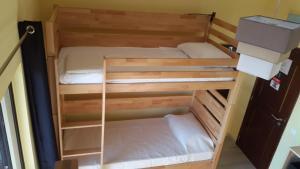 Almancil Hostel, Hostelek  Almancil - big - 12