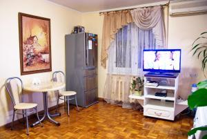 (Apartment on Vorovskogo)