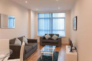 PSF Panorama Apartments, Apartmanok  Ashford - big - 1