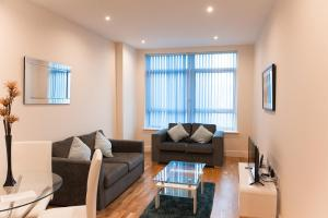 PSF Panorama Apartments, Apartmanok  Ashford - big - 51