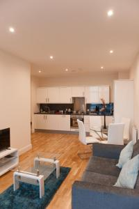 PSF Panorama Apartments, Apartmanok  Ashford - big - 49