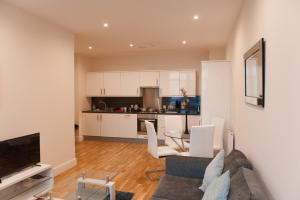 PSF Panorama Apartments, Apartmanok  Ashford - big - 48