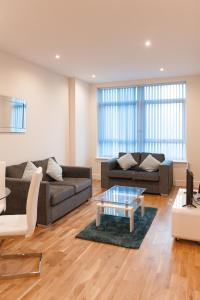 PSF Panorama Apartments, Apartmanok  Ashford - big - 47