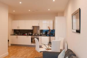 PSF Panorama Apartments, Apartmanok  Ashford - big - 46