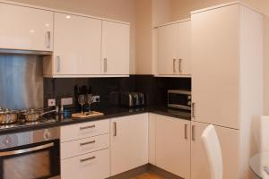 PSF Panorama Apartments, Apartmanok  Ashford - big - 45