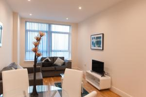 PSF Panorama Apartments, Apartmanok  Ashford - big - 43