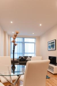 PSF Panorama Apartments, Apartmanok  Ashford - big - 8