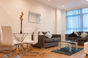PSF Panorama Apartments, Apartmanok  Ashford - big - 6