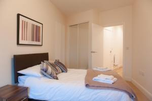 PSF Panorama Apartments, Apartmanok  Ashford - big - 56