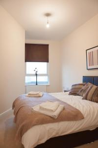 PSF Panorama Apartments, Apartmanok  Ashford - big - 55