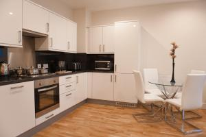 PSF Panorama Apartments, Apartmanok  Ashford - big - 53