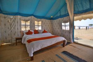 Dangri Desert Safari Camps & Resort