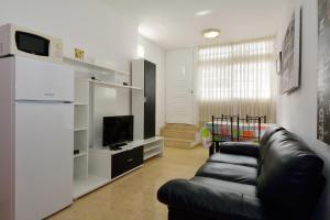 Alegranza apartment