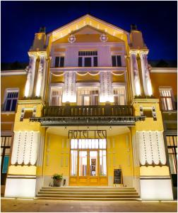 obrázek - Hotel Lev