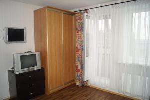 Apartment on Nickolaya Rubcova 12