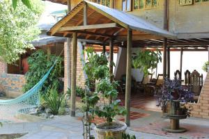El Dorado hostal, Pensionen  Santa Marta - big - 23