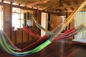 El Dorado hostal, Pensionen  Santa Marta - big - 25