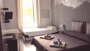 Chicca Trasteverina - Lovely Suite