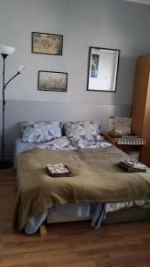 Sweet Masha Apartment