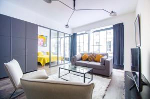 Dreamyflat - Luxury loft in the heart of paris
