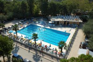 Hotel Beau Soleil, Hotels  Cesenatico - big - 48