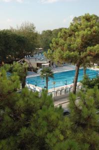 Hotel Beau Soleil, Hotels  Cesenatico - big - 46